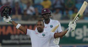 Bravo, Joseph recalled by West Indies for England series