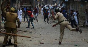 بھارت نے مسئلہ کشمیر پر مذاکرات کا امکان بلکل ختم کر دیا