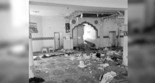کوئٹہ: کچلاک کی مسجد میں دھماکا، 4 افراد شہید