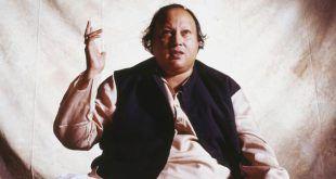 شہنشاہ قوال نصرت فتح علی خان کا آج بھی دلوں پر راج
