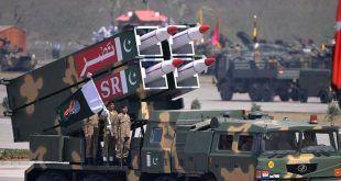 پاکستان اور بھارت کے درمیان اگر ایٹمی تصادم ہوا تو اس کے کیا اثرات ہوں گے؟