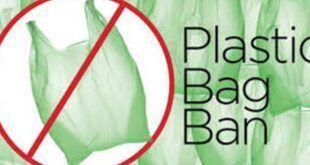 پلاسٹک بیگ پر پابندی مہم ملک کے دیگر شہروں تک پھیلانے کی ہدایت