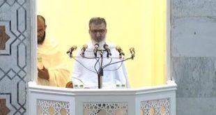 مسلمانوں سیاسی طور پر مضبوط ہوجاؤ، خطبہ حج