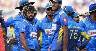 سری لنکن بورڈ نے دورہ پاکستان سے انکار کرنیوالے کھلاڑیوں کیخلاف ایکشن لے لیا