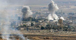 شام پر حملہ: امریکا نے ترکی کے خلاف سخت ایکشن لے لیا
