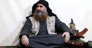 داعش کے سربراہ ابوبکر البغدادی امریکی حملے میں ہلاک