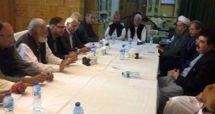 وزیر اعظم کے استعفے پر بات نہیں ہوئی؛ حکومت اپوزیشن مذاکرات کی اندرونی کہانی