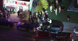 کیلیفورنیا: ہیلووین پارٹی کے دوران فائرنگ سے تین افراد ہلاک