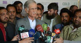 مارچ والوں نے معاہدہ توڑا تو ہم نتائج کے ذمہ دار نہ ہوں گے: حکومتی مذاکراتی ٹیم