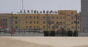 'چینی حراستی مراکز میں مسلمان خواتین کا گینگ ریپ اور زبر دستی سور کا گوشت کھلایا جاتا ہے۔۔۔