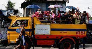 فلپائن میں ٹرک کھائی میں گرنے سے 19 افراد ہلاک، متعدد زخمی