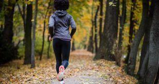 ہفتے میں ایک مرتبہ دوڑ لگانا قبل از موت سے بچاتا ہے: تحقیق