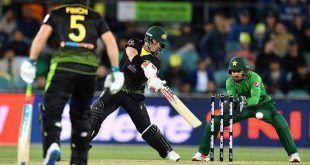 دوسرا ٹی 20: پاکستان کو 7 وکٹوں سے شکست