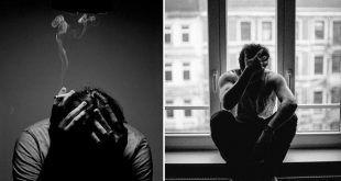 تمباکو نوشی سے ڈپریشن میں اضافہ: تحقیق