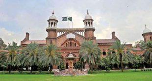 لاہور ہائیکورٹ کا ینگ ڈاکٹرز کو ہڑتال ختم کرنے کا حکم