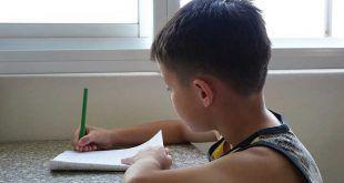بچے کی تعلیم کی فکر سے ماں کو دل کا دورہ پڑ گیا