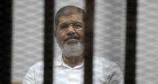 اقوام متحدہ کے آزاد پینل نے مرسی کی موت کو 'قتل' قرار دے دیا