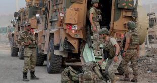امریکی وزیر دفاع مارک ایسپر نے شام کے شمال مشرقی علاقے میں 600 فوجی اہلکاروں کی مستقل تعیناتی کا اعلان کیا ہے۔