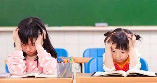 ناشتہ نہ کرکے اسکول جانیوالے بچوں کی کارکردگی متاثر ہوتی ہے: تحقیق