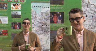 'مجھے ایک مرتبہ پھر پتا چلا کہ پاکستانی چائے لا جواب ہے'