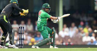 کینبرا: دوسرا ٹی 20، پاکستان کا ٹا س جیت کر پہلے بیٹنگ کا فیصلہ