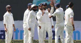 پوری قومی ٹیم کا سری لنکا کیخلاف ڈیبیو