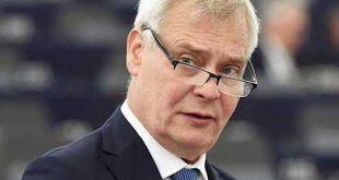 عدم اعتماد پر فن لینڈ کے وزیر اعظم اینتی رینی نے استعفیٰ دے دیا