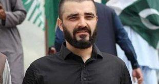 حمزہ علی عباسی کی شوبز میں نئے اندازمیں واپسی