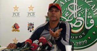 ایک دو سیریز کی کارکردگی پر ٹیم مینجمنٹ کی قابلیت پر فیصلہ کرنا مناسب نہیں: محمد وسیم