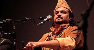 برطانوی راک میوزک بینڈ کا امجد صابری کو خراج عقیدت