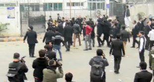 پی آئی سی میں ہنگامہ آرائی: وزیر قانون پنجاب کی زیر صدارت تحقیقاتی کمیٹی تشکیل