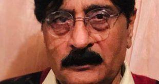 اسٹیج اور ٹی وی کے معروف اداکار اشرف راہی انتقال کر گئے