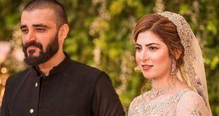 حمزہ علی عباسی نئے انداز میں شوبز میں واپسی کےلئے تیار