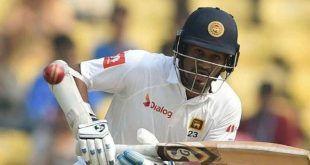 راولپنڈی: دو میچوں کی سیریز کے پہلے ٹیسٹ میں سری لنکا کی پاکستان کے خلاف ٹاس جیت کر بیٹنگ جاری ہے۔