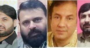 لوکل کمیشن کی فیس 120 روپے سے بڑھا کر 5000 روپے کیئے جانے پر ڈیلرز برادری سراپا احتجاج بن گی