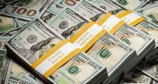 ڈالر کی قدر 155.50 روپے تک پہنچ گئی۔