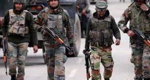 یومن رائٹس واچ کی سالانہ رپورٹ میں مقبوضہ کشمیر میں بھارتی مظالم کی مذمت