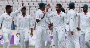 بنگلادیش کرکٹ بورڈ نے پاکستان میں ٹیسٹ سیریز کھیلنے سے انکار کردیا