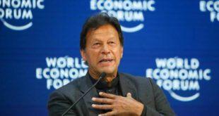 عمران خان نے عوام کو کون سے کام کرنے سے منع کردیا......پڑھئے اس خبر میں