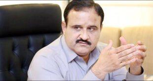 وزیر اعلی نے اپنی نااہلی کا ملبہ انتظامی افسران پر ڈال دیا