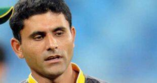 """""""ٹیم میں عبدالرزاق کی کمی پوری کرنے کی میں کوشش کروں گا"""" نوجوان کرکٹر نے اپنا مشن بتا دیا"""