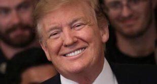 ڈونلڈ ٹرمپ مواخذے کے مقدمے میں تمام الزامات سے بری