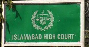 اسلام آباد ہائیکورٹ نے صدارتی آرڈیننس کے ذریعے اداروں کے خاتمے پرسوالات اٹھا دیئے