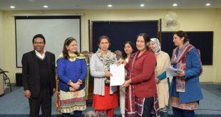 لاھور کالج براے خواتین یونیورسٹی میں  عرصہ دراز سے خالی 114 آسامیوں پر نئی بھرتیاں