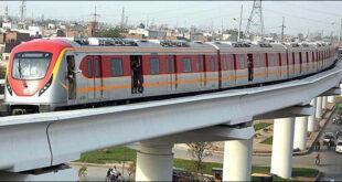 اورنج ٹرین منصوبہ،پنجاب حکومت کتنے کھرب کی مقروض ہوگئی....پڑھیے اس خبر میں
