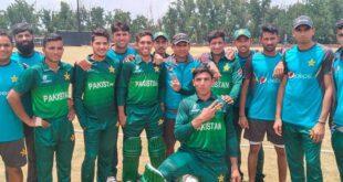 ورلڈ کپ انڈر19، شاہین آج بھارتی سورمائوں کو دھول چٹانے کو تیار