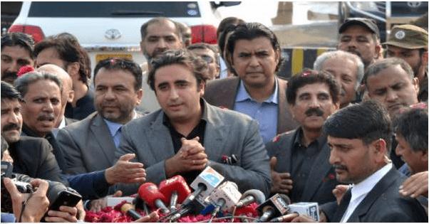 عوام لاک ڈاؤن کے فیصلے پر سندھ حکومت سے تعاون کریں،بلاول بھٹو زرداری کی اپیل