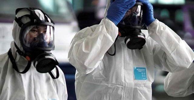 کورونا وائرس کے متاثرین 1لاکھ 8 ہزار ہوگئے، اٹلی میں 24 گھنٹوں کے دوران 133ہلاکتیں