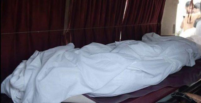 پاک پتن میں مکان کی چھت گرنے سے ایک ہی خاندان کے 4 افراد جاں بحق