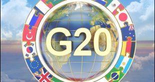جی 20 ممالک عالمی معیشت بچانے کےلیے 5,000 ارب ڈالر دیں گے، اعلامیہ